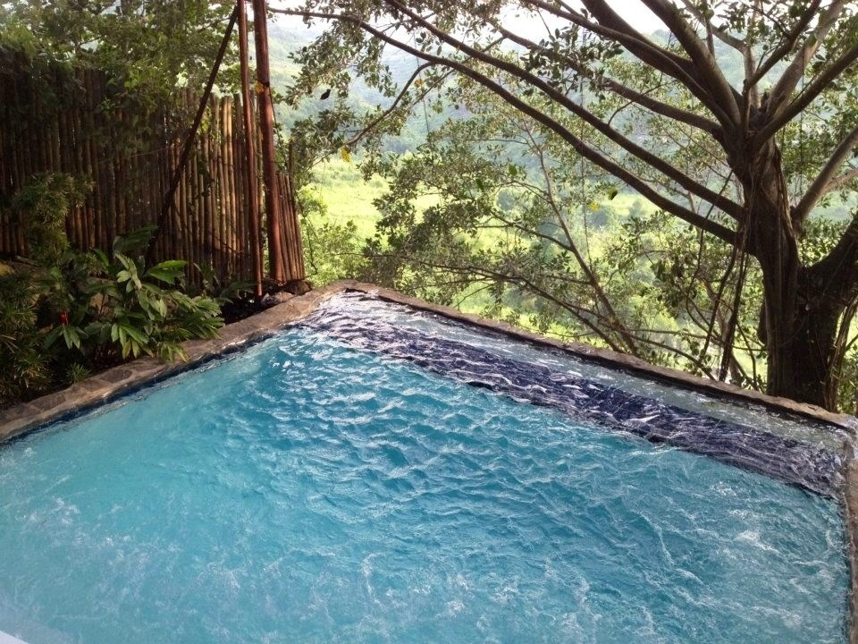 Antipolo's Hanging Gardens Spa: A Private Experience